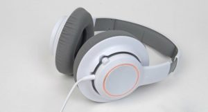 SteelSeries Siberia RAW Prism - Gaming Headset