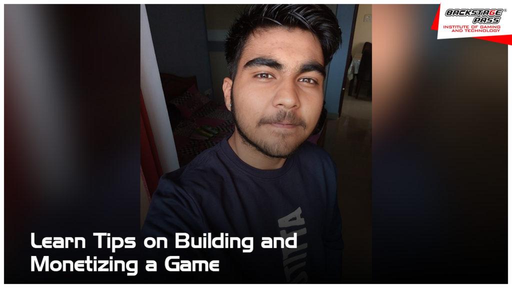 Game Monetization